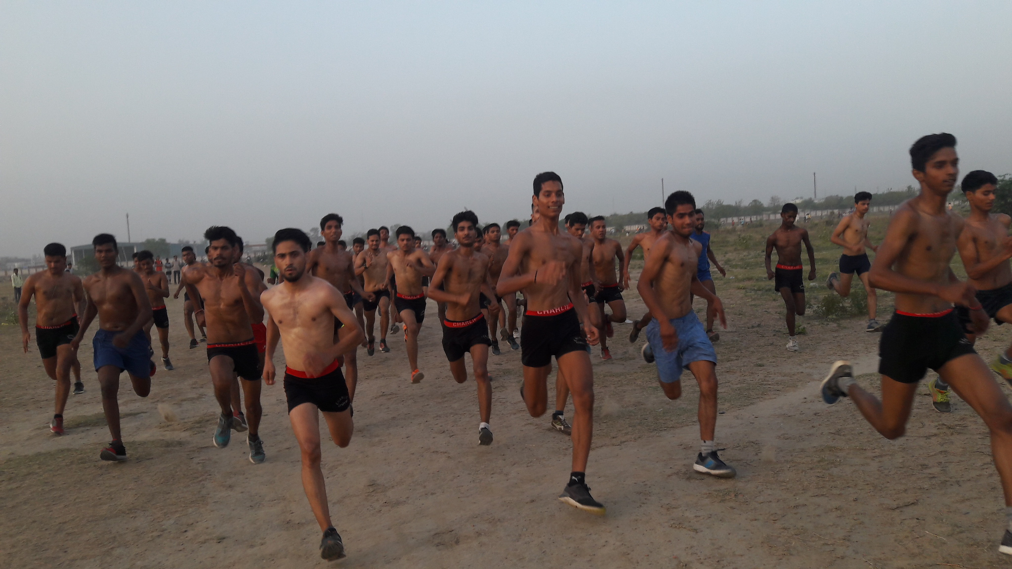 Army Academy in Meerut